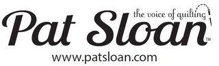 Pat sloan logo no image