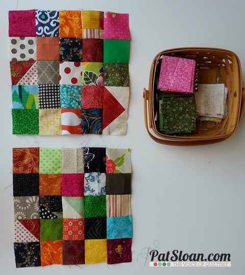 Pat Sloan Cider Row free pattern pic1