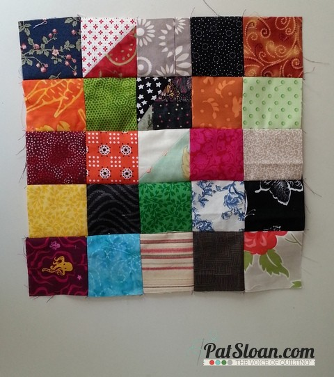 Pat Sloan Cider Row free pattern pic2
