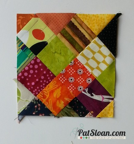 Pat Sloan Cider Row free pattern pic7