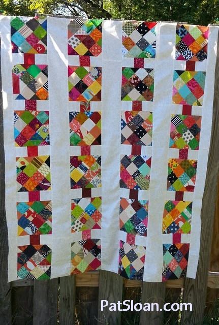Pat Sloan Cider Row free pattern pic12