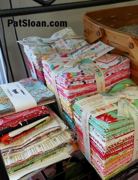 Pat sloan fabric 2
