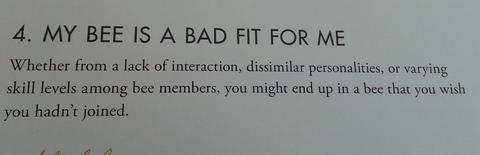 Pat sloan modern bee book review