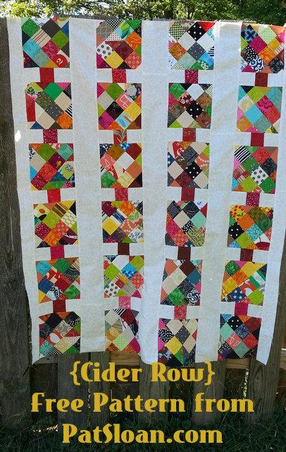 Pat Sloan S Quiltershome Pat Sloan S Free Patterns