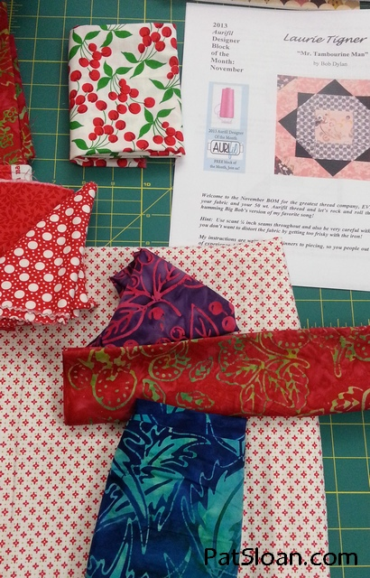 Pat Sloan Nov 2013 Aurifil Block audition 3