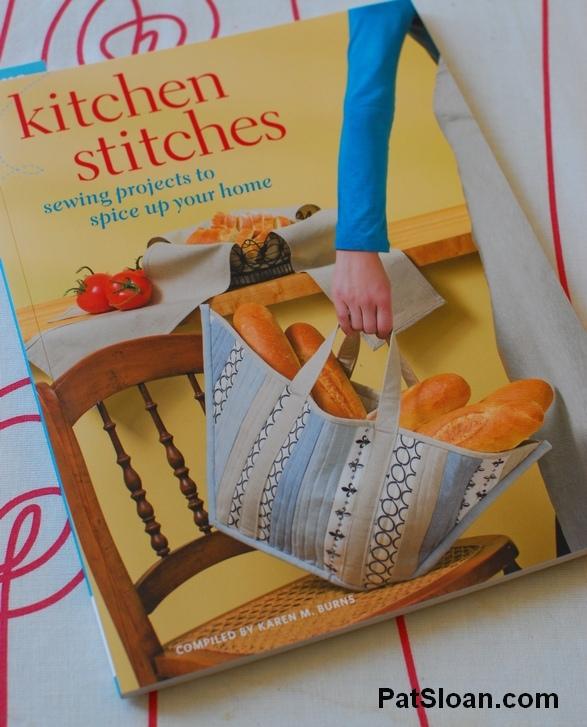 Pat sloan kitchen stitches review 1