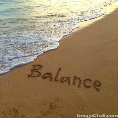 Pat sloan beach balance