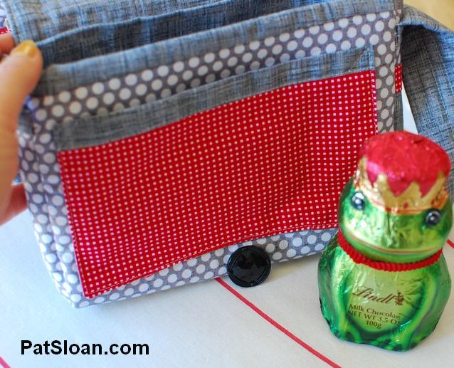 Pat sloan kitchen stitches review 6