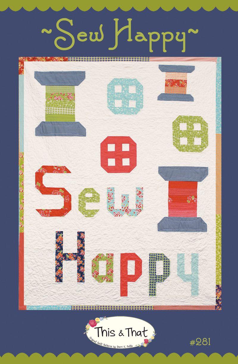 Sew Happy Cover WEB