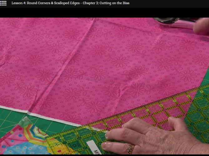 Pat sloan binding class review pic 3