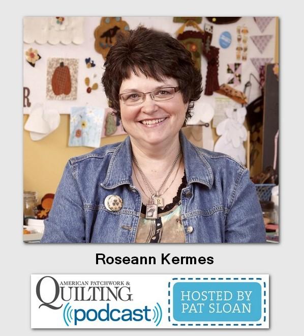 2014 Roseann Kermes guest