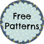 Pat sloan free buttons circle