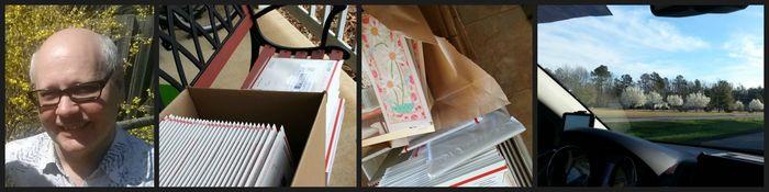 Pat sloan shipping take over 1