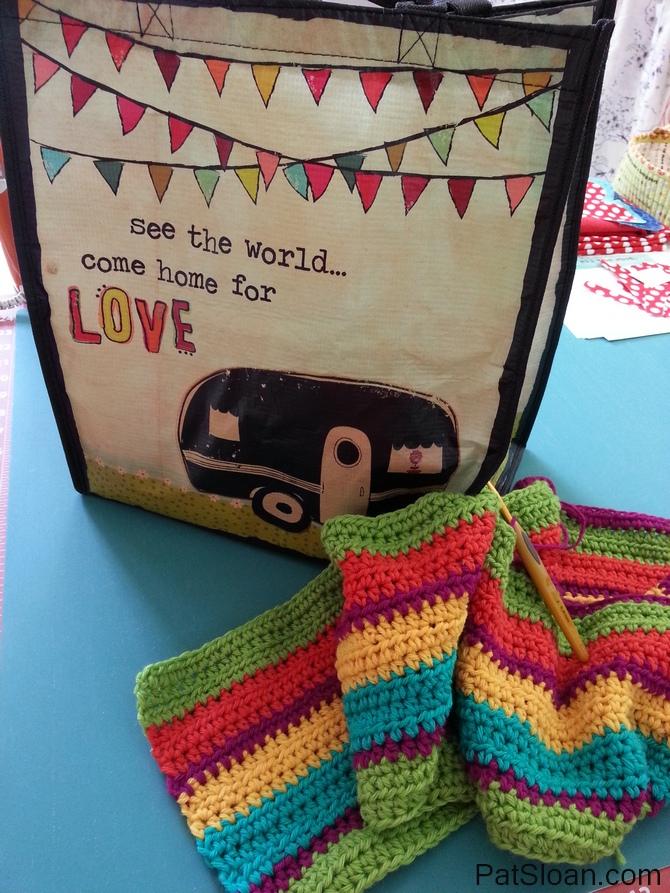 Pat sloan crochet 2