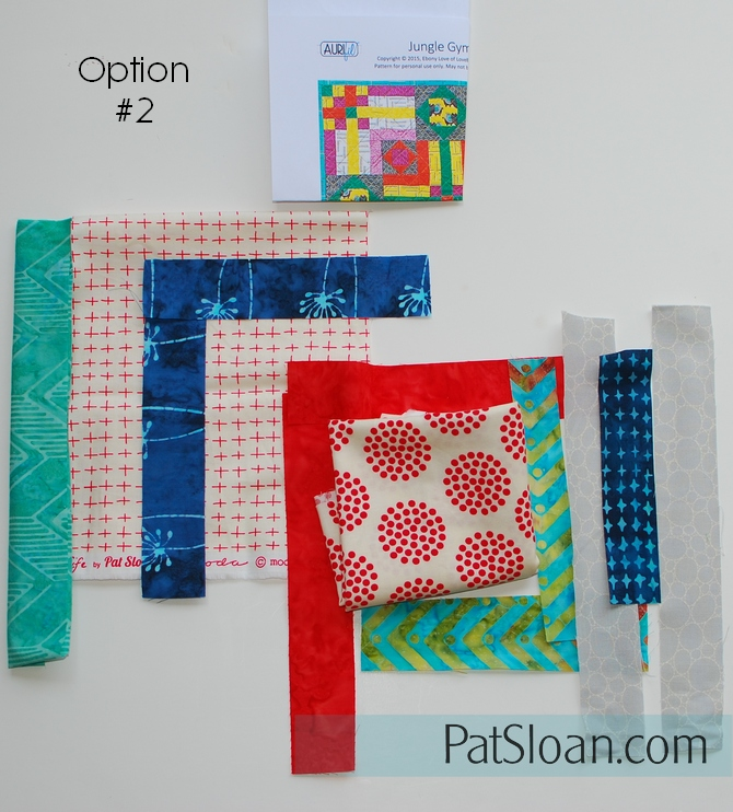 Pat Sloan July pic fabric 2