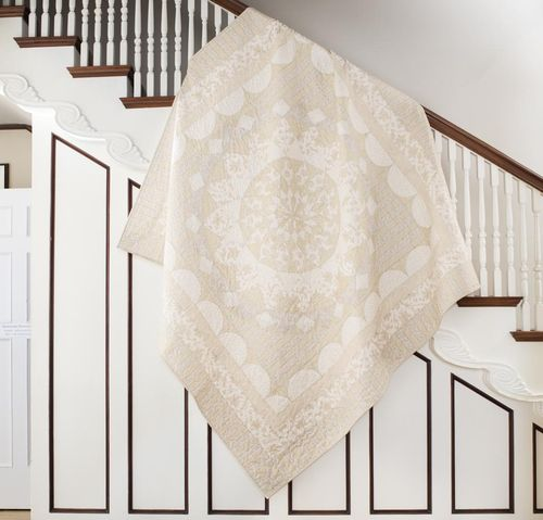 Abbey quilt