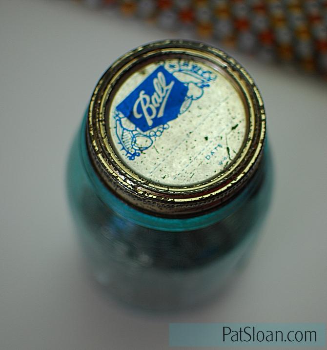 Pat Sloan Farmer's Market Canning Jars 2