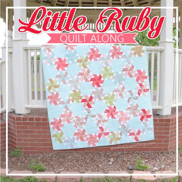 LittleRuby-Quilt