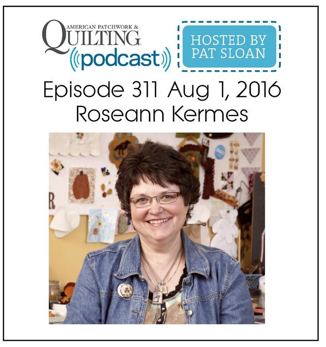 1 2016 Roseann Kermes guest