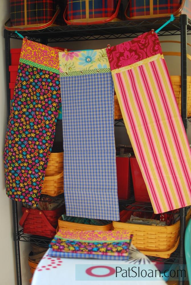 Pat sloan pillowcases 2