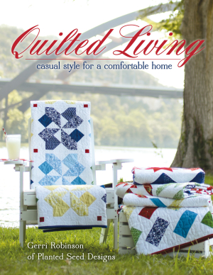 Quilted Living 2