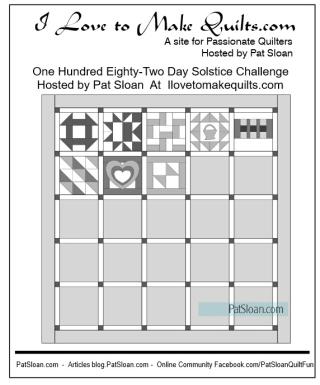 Full Solstice Quilt Diagram 12 in blocks feb 20w