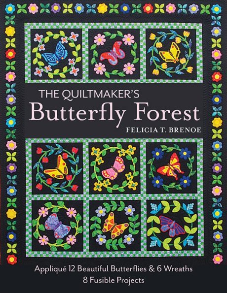 Felicia Brenoe  book
