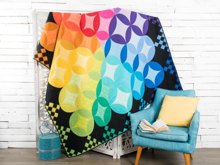 Kimberly quilt