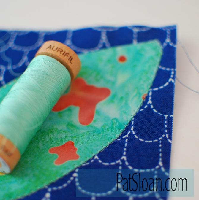 Pat sloan testing 80wt new stitch
