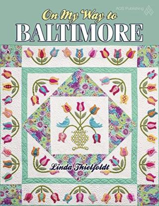 Linda Thielfoldt book