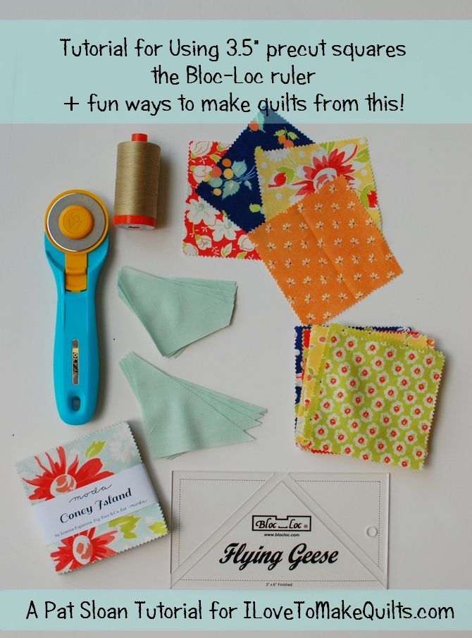 A Side Project Using A Bloc Loc Ruler How To Use It For 35