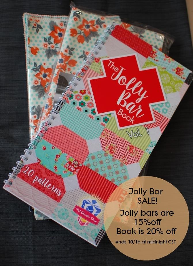 Pat sloan jolly bar sale