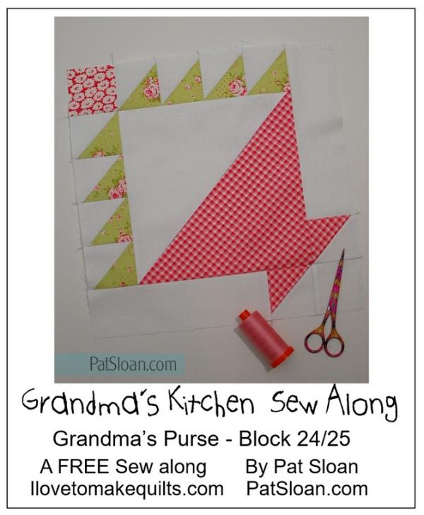 Free Block 24 25 Grandma S Kitchen Sew Along Almost Done