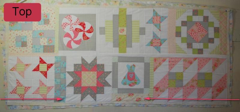 Pat Sloan quilt plan pic 1