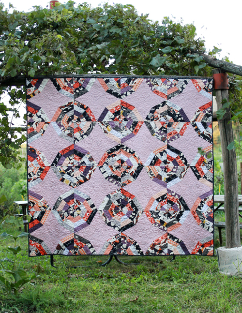 Webbed_Quilt_Pattern_2