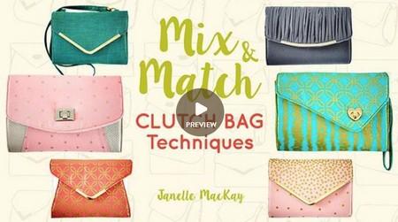 Janelle MacKay class