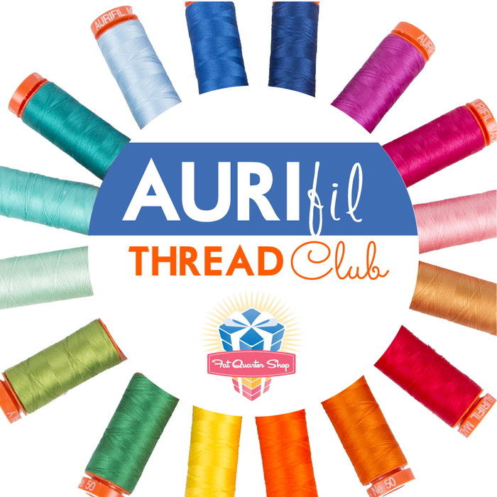 Aurifil Threads-13