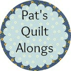 Pat sloan quilt along button