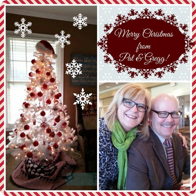 Pat sloan merry christmas 2015