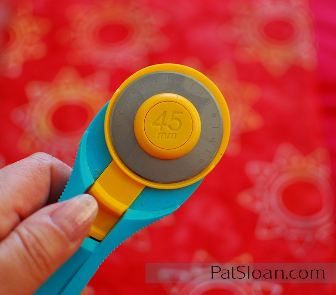 Pat sloan clean the rotary cutter4