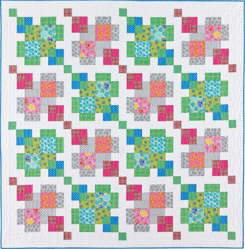 Nancy mahoney free pattern