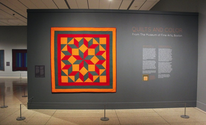 Quilts and Color Gallery