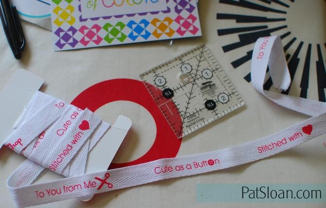 Pat Sloan Sew Sampler 3 pic 4