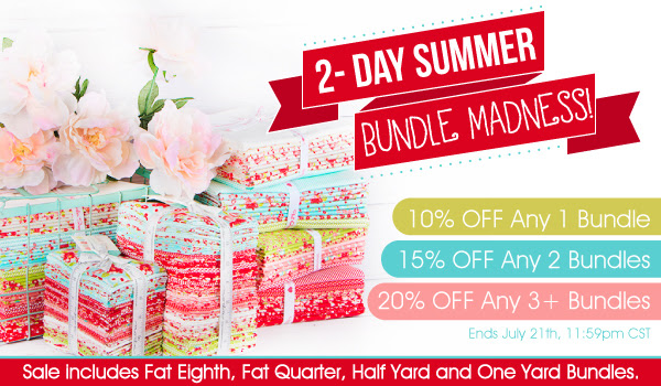 FQS 2 day summer bundle