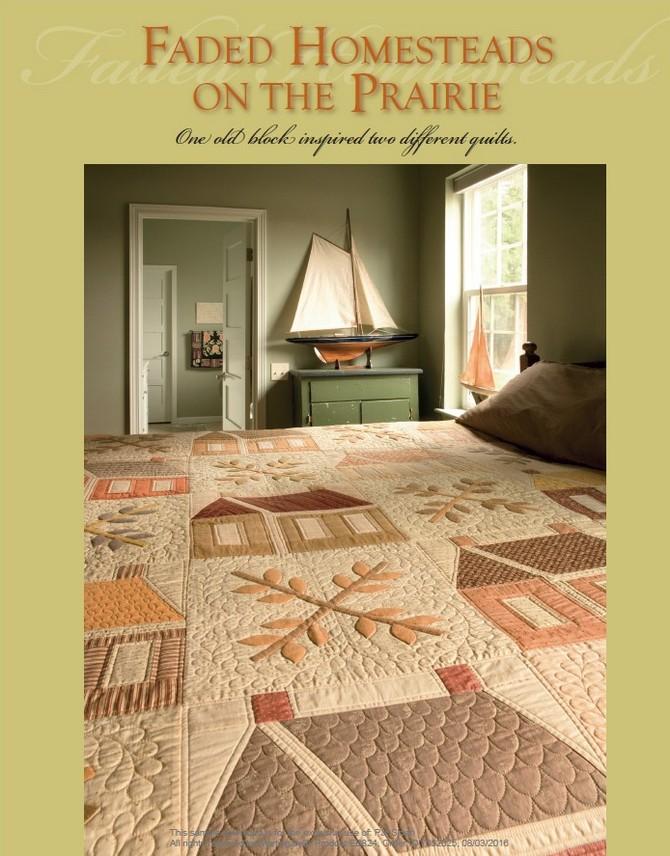 Joanna early house book