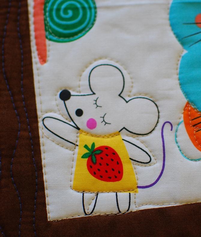 Pat sloan mouse