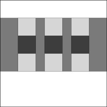 Pat Sloan Block 6 Solstice Challenge diagram