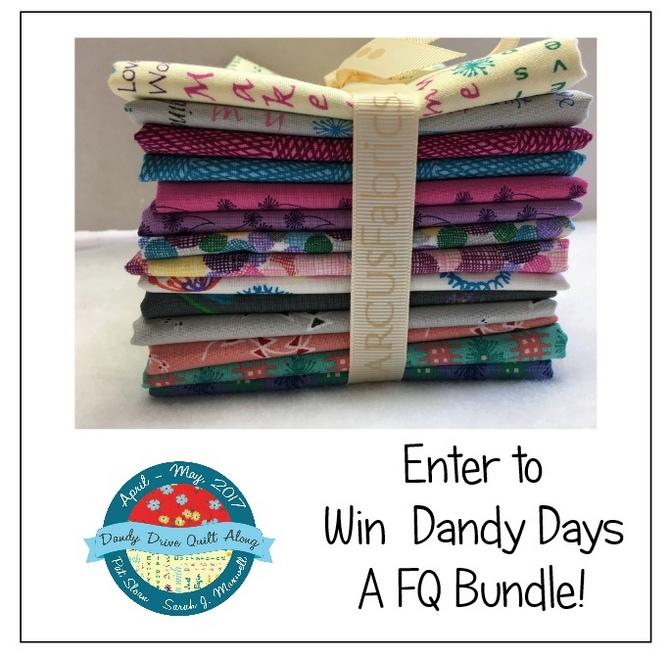 Dandy Drive Prize 4sq
