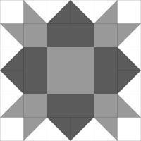 Pat Sloan Block 22 diagram Solstice Challenge