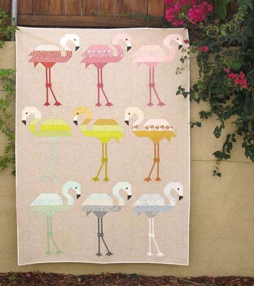 Florence FlamingoLR